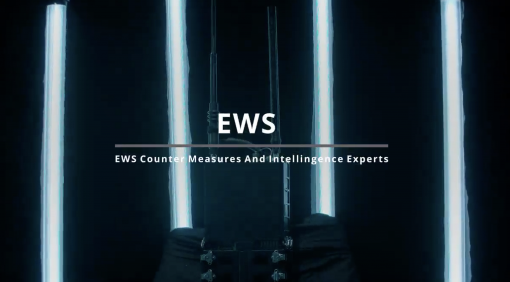 EWS is part of FROST for the complete urban assault requirements
