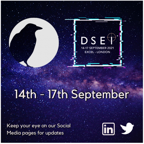 EWS to Exhibit at DSEI 2021