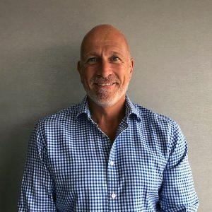 Alf Cupper joins EWS