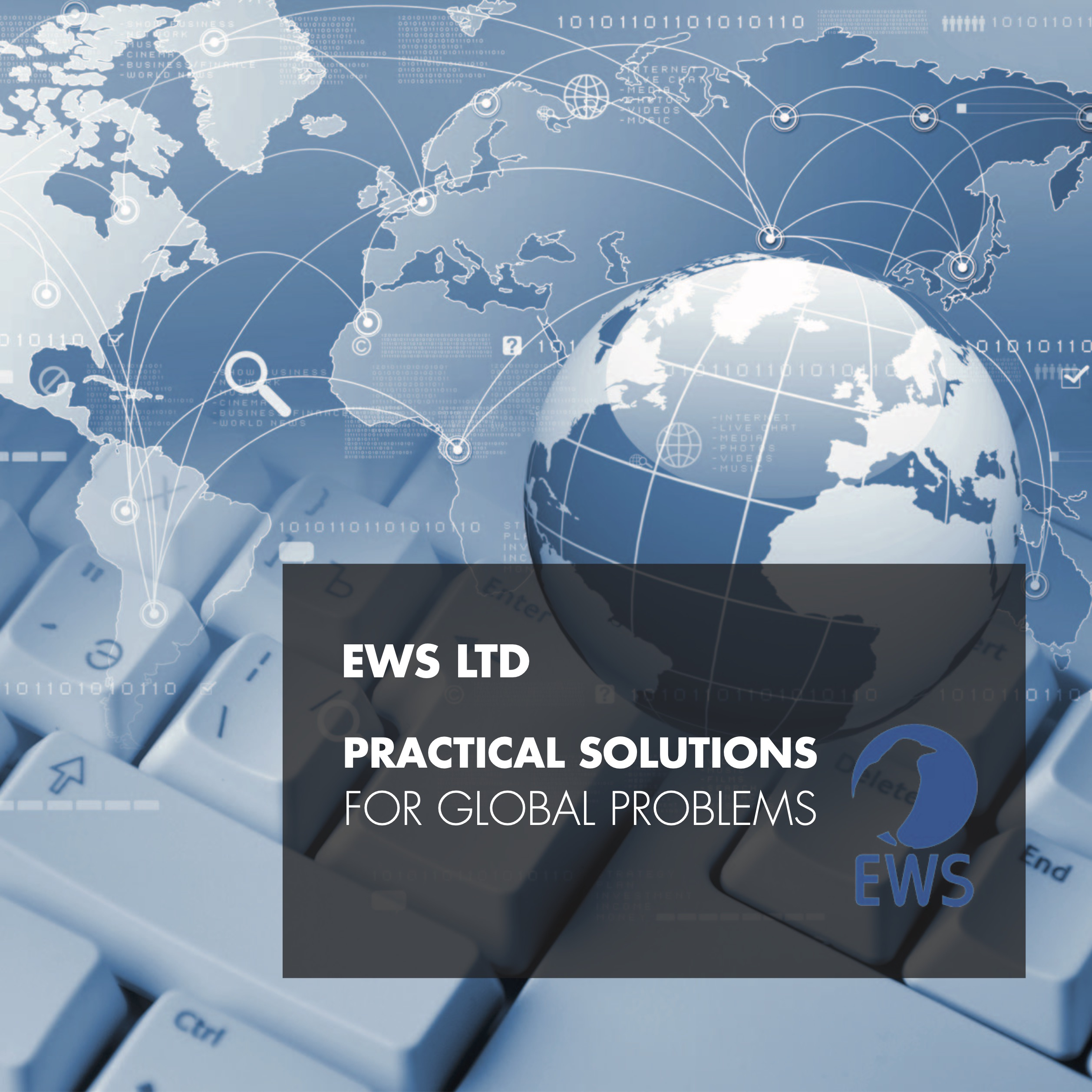 EWS Corporate brochure