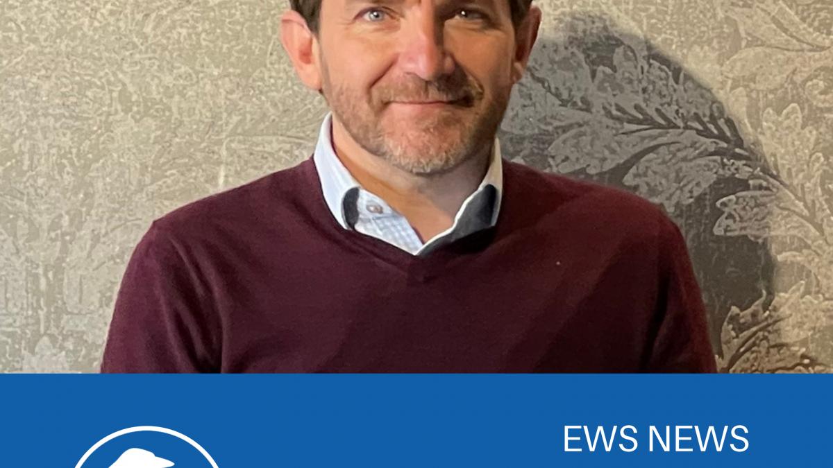 Eddie Edwards is the Managing Director of EWS Ltd.